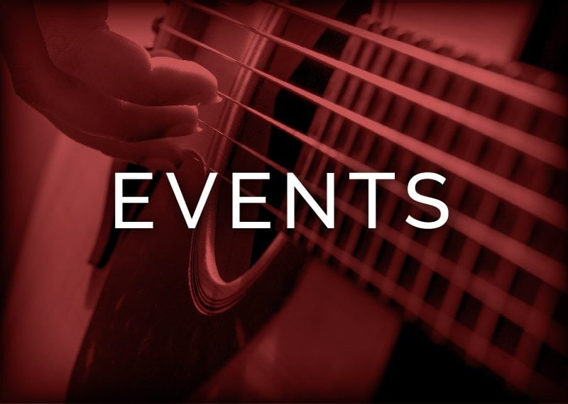 Events At Coeur d'Alene Casino