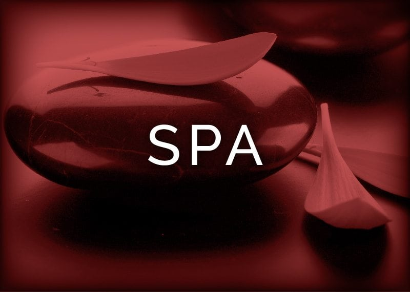 Spa At Coeur d'Alene Casino