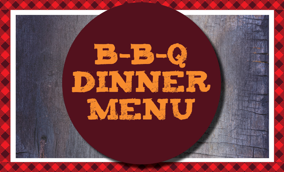 CDA Casino Saturday BBQ Buffet