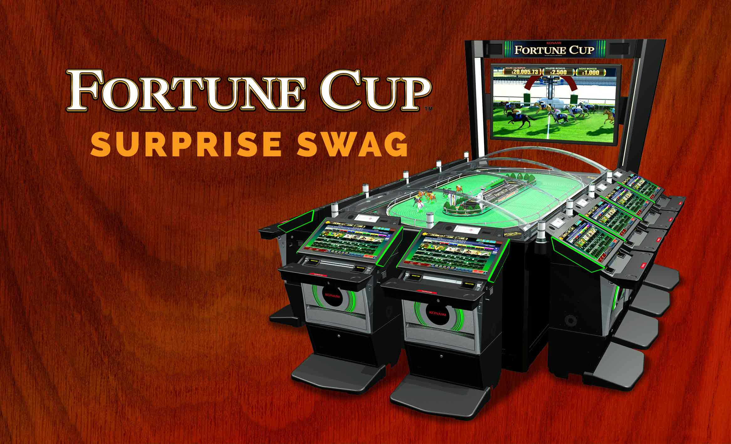 Fortune Cup