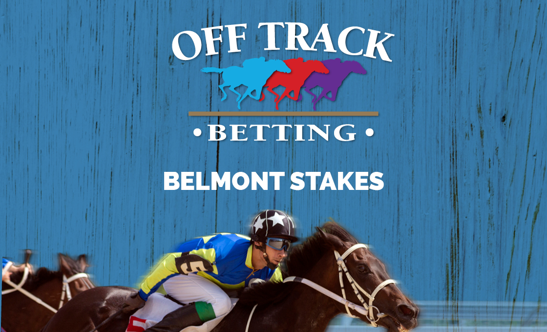 Otb betting on belmont stakes cricket betting in india wiki