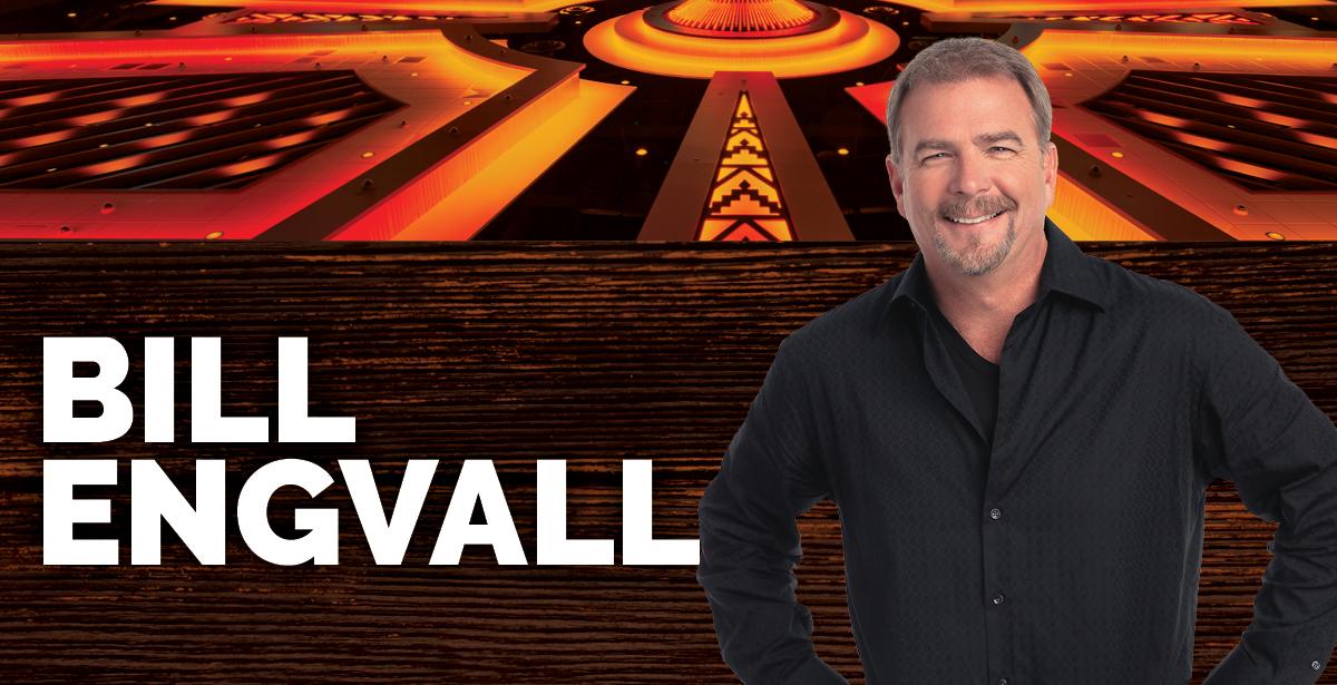 Casino Rama Bill Engvall