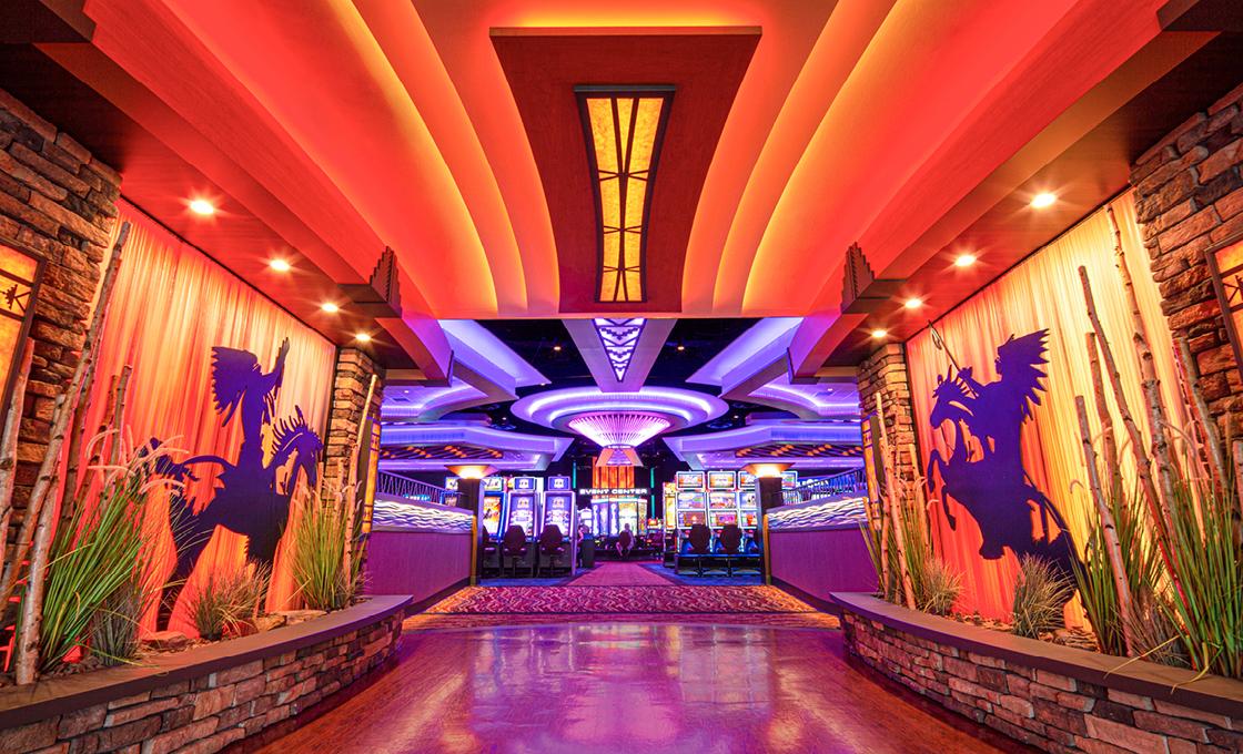 Coeur d alene casino events aladdin resort /u0026 casino